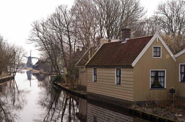 Westzaan (Noord-Holland)