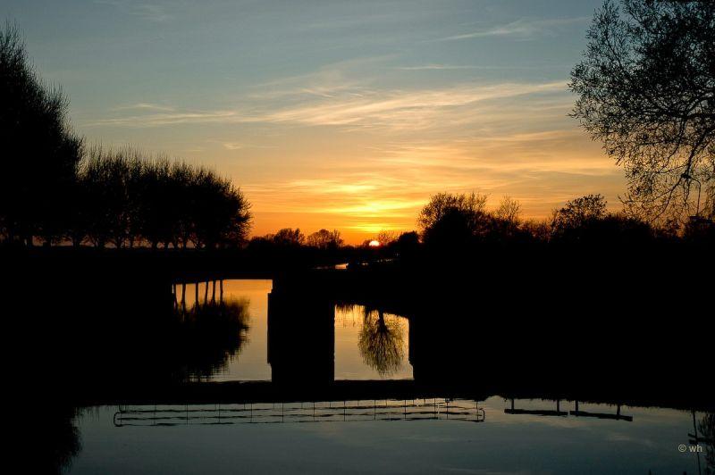 Oude Niedorp  (Noord-Holland)