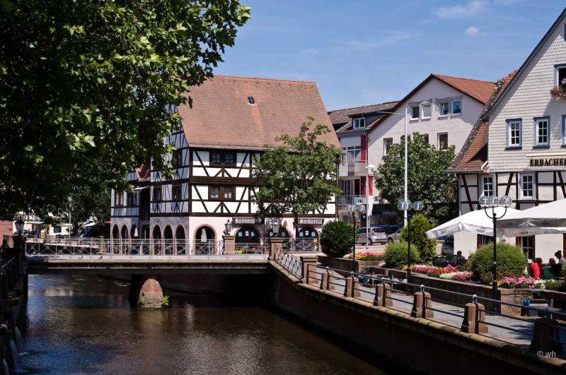 Erbach (Hessen)  Duitsland