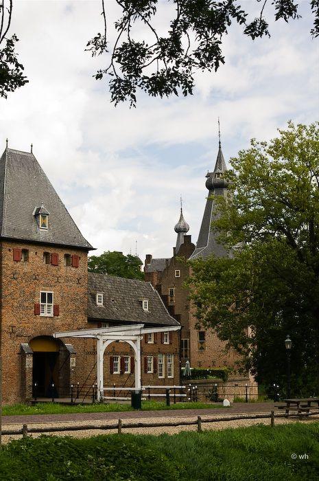 Kasteel Doorwerth,  Doorwerth  (Gelderland)