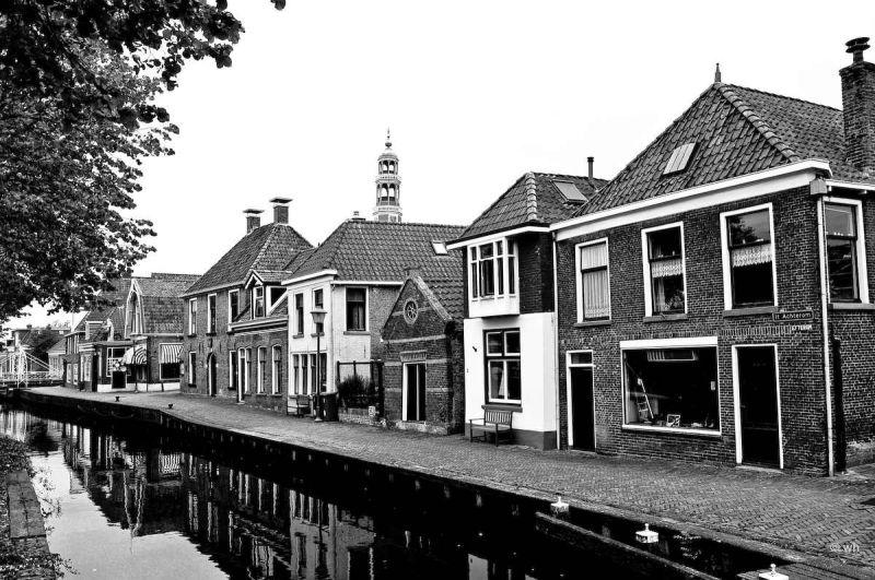 Oldeboorn, Aldeboarn  (Friesland)