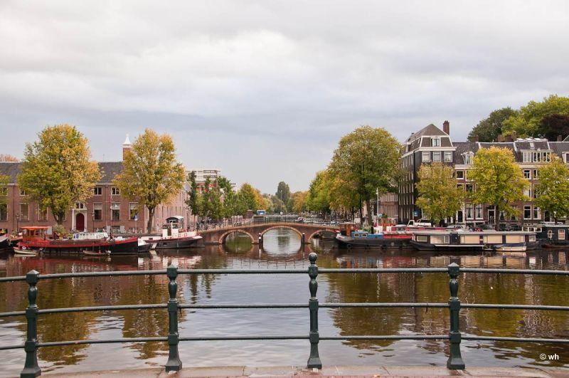 Amsterdam  (Noord-Holland)  2/2