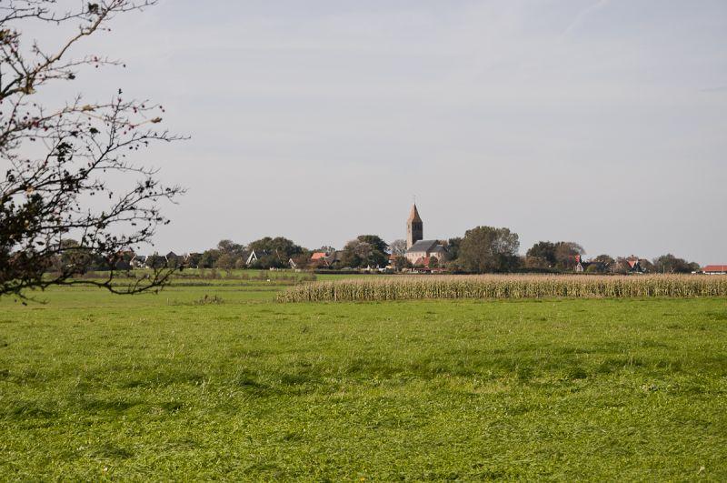 Oosterland,  Wieringen  (Noord-Holland)