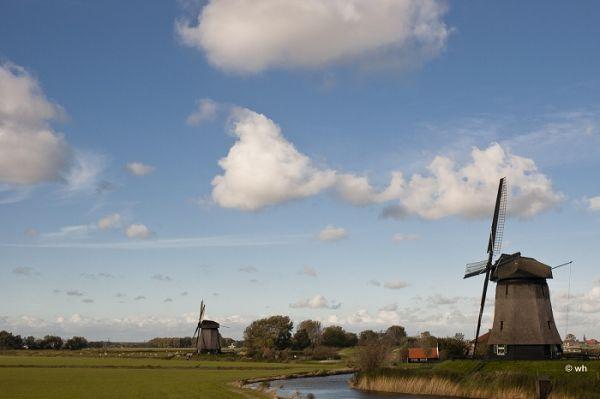 Schermerpolder  (Noord-Holland)