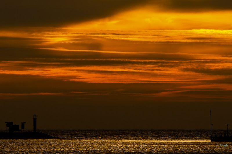 IJsselmeer  (Friesland, Noord-Holland)
