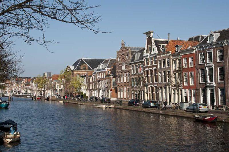 Leiden  (Zuid-Holland)