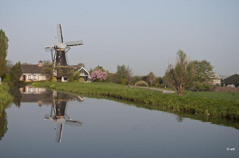 Benthuizen  (Zuid-Holland)