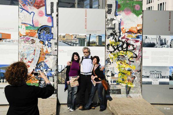 Berlin tourist 3/4