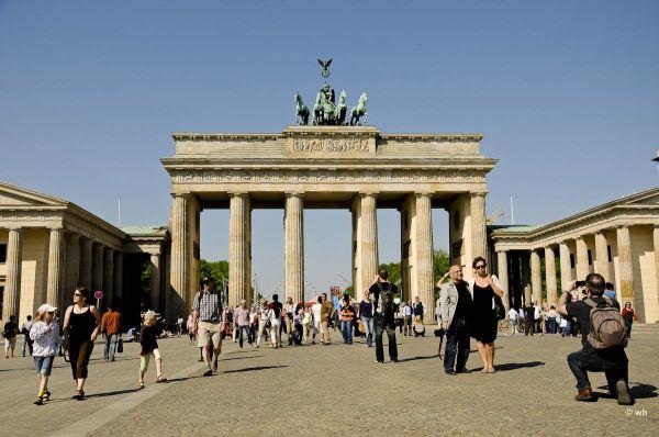 Berlin tourist 4/4