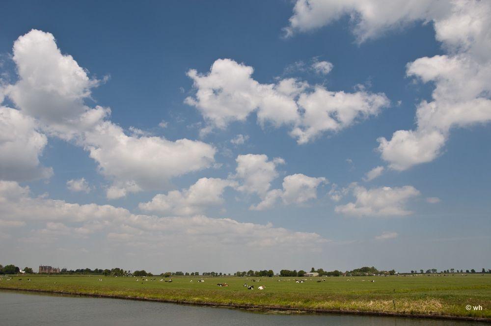 Muiden  (Noord-Holland)