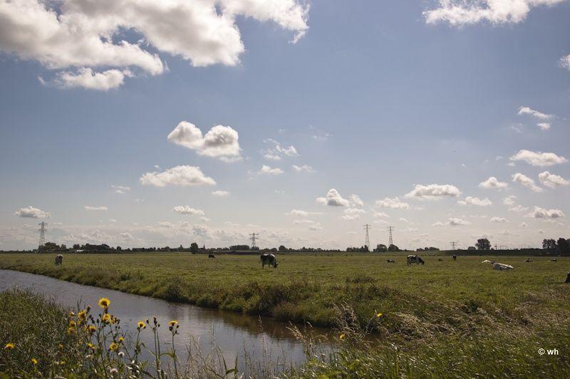 Schermer  (Noord-Holland)
