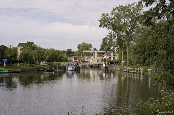 Nieuwersluis  (Utrecht)
