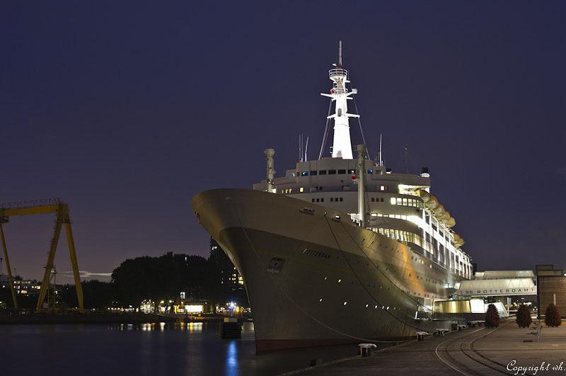 s.s. Rotterdam,  Rotterdam  (Zuid-Holland)