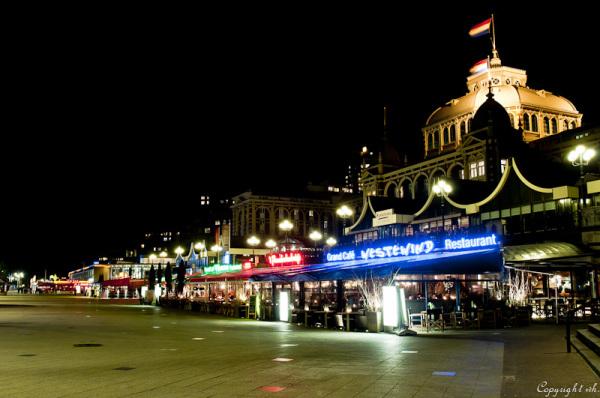 Scheveningen  (Zuid-Holland)