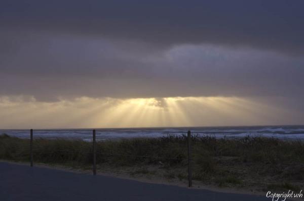 Egmond aan Zee  (Noord-Holland)