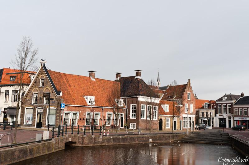 Sneek  (Friesland)