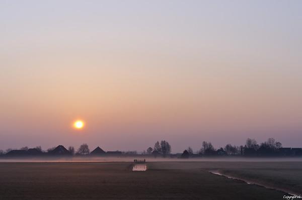 Beemster  (Noord-Holland)