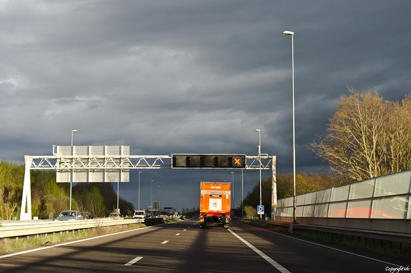 Rijksweg A9  (Noord-Holland)