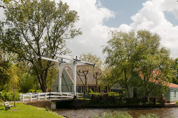 Zuiderwoude  (Noord-Holland)