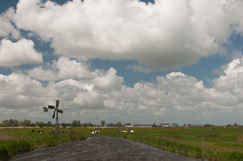 Waterland  (Noord-Holland)