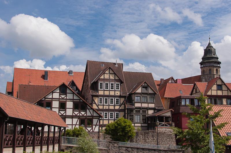 Hann. Münden (Nedersaksen)  Duitsland