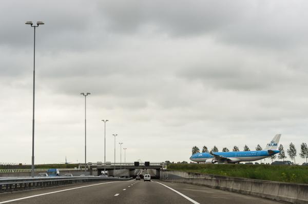 Rijksweg A5  (Noord-Holland)