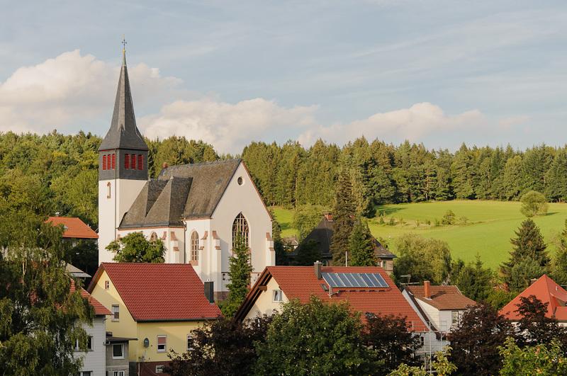 Hammelbach  (Hessen)  Duitsland
