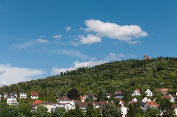 Weinheim (Baden-Württemberg)  Duitsland.