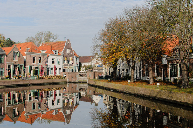 Spaarndam  (Noord-Holland)