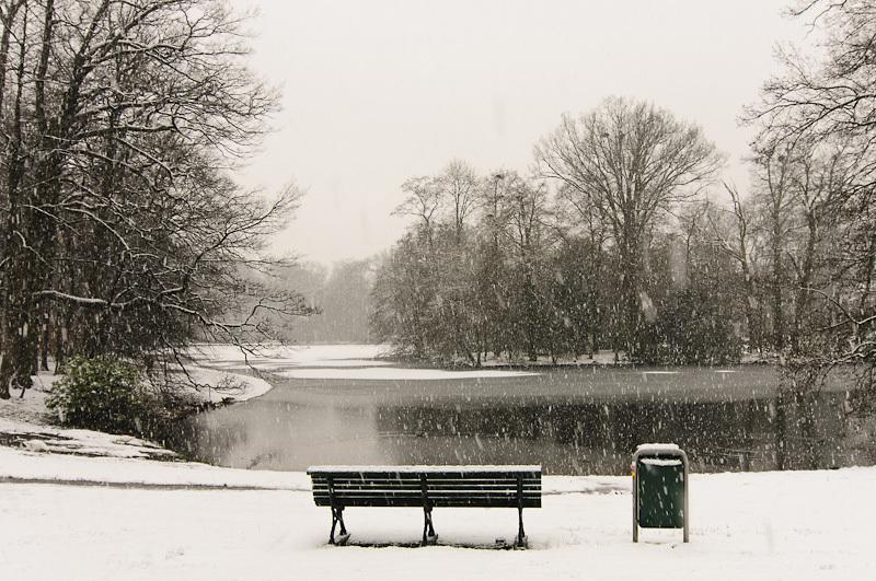 Park Sonsbeek,  Arnhem  (Gelderland)