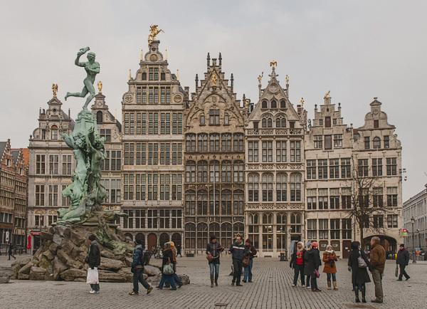 Antwerpen  (Antwerpen)  België