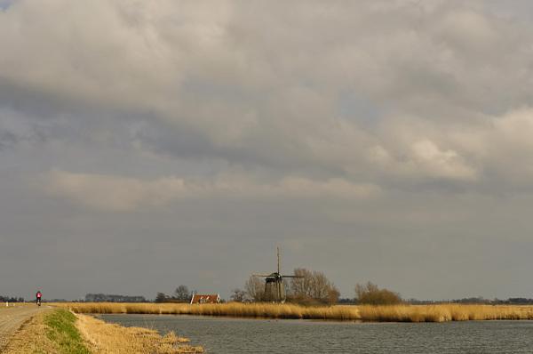 Schermer Polder  (Noord-Holland)