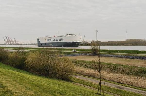 Noordzeekanaal  (Noord-Holland)