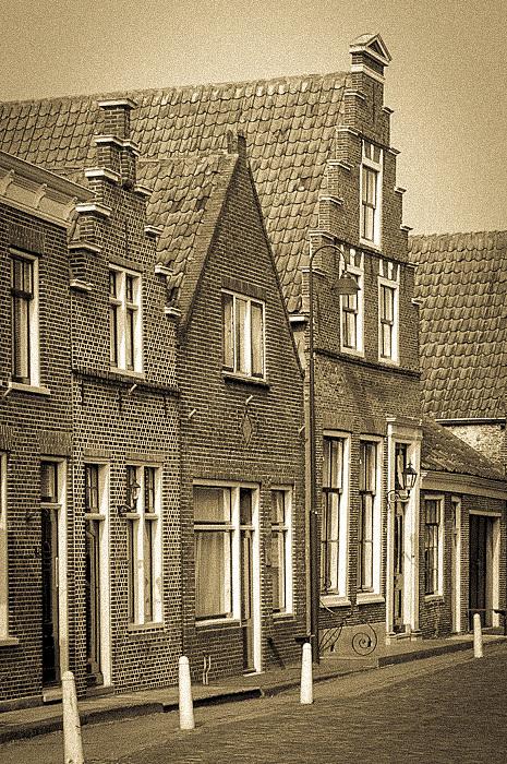 Monnickendam  (Noord-Holland)