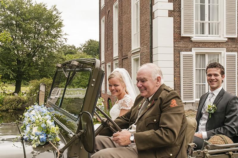 The Wedding 2/2
