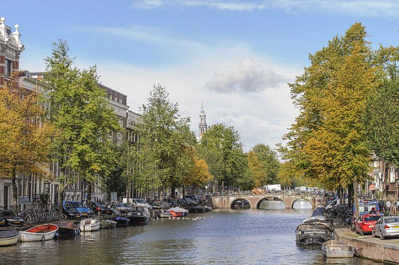 Keizersgracht,  Amsterdam  (Noord-Holland)