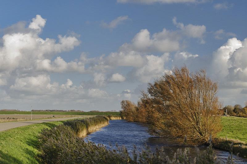 Krabbendam  (Noord-Holland)