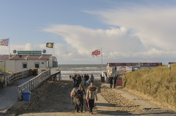 Egmond aan Zee  (Noord-Holland)