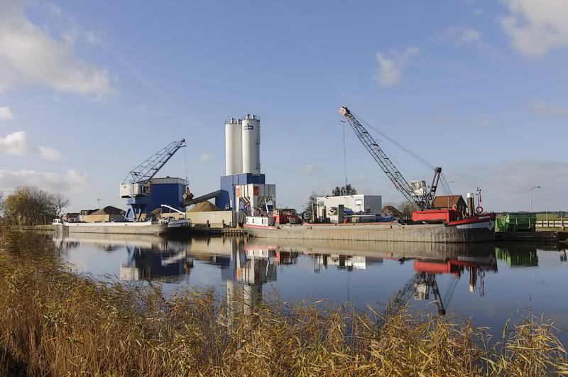 Noordhollands kanaal  (Noord-Holland)