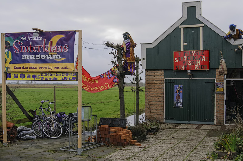 Westzaan  (Noord-Holland)