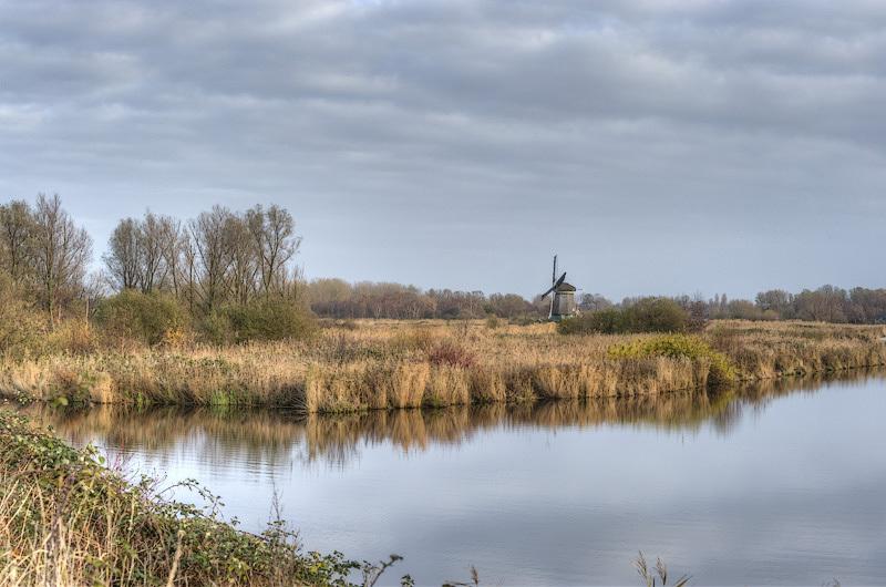 Het Twiske  (Noord-Holland)