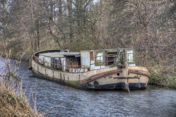 ....Das Boot....