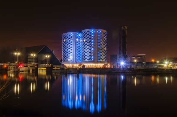 SugarCity,  Halfweg  (Noord-Holland)
