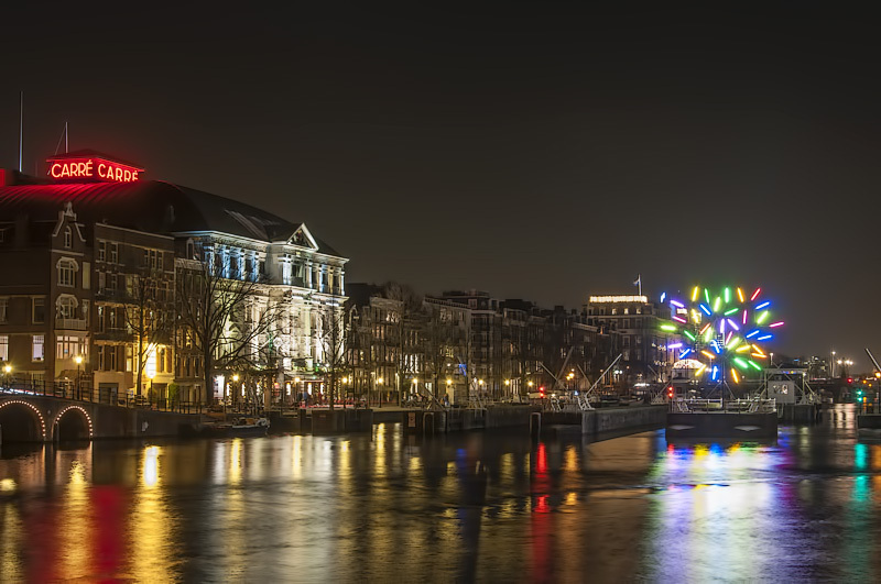 Amsterdam Light Festival 2/5
