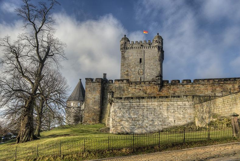 Bad Bentheim (Nedersaksen)  Duitsland
