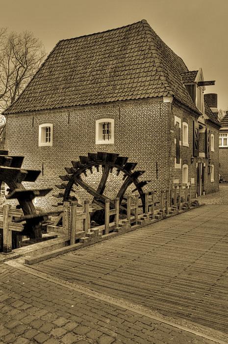Borculo  (Gelderland)
