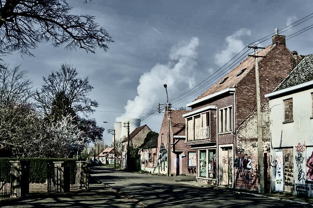 Doel (Oost-Vlaanderen)  België 2/2