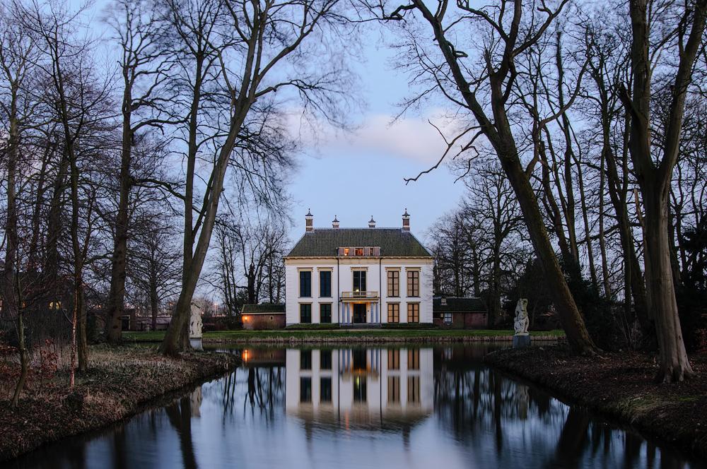 Huis Nijenburg,  Heiloo