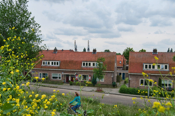 Tuindorp Oostzaan,  Amsterdam
