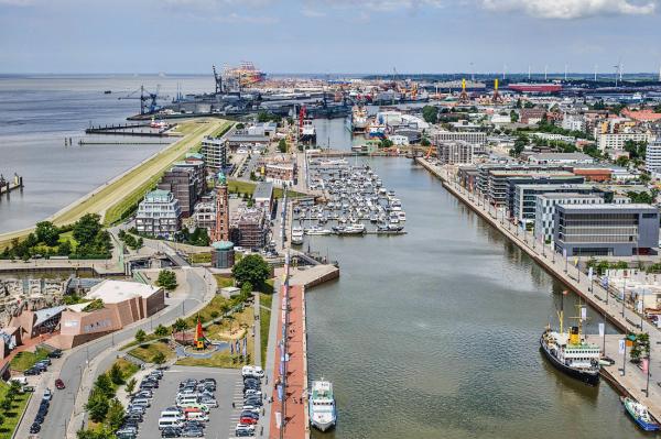 Bremerhaven  Duitsland